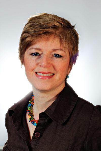 Alison Gourley