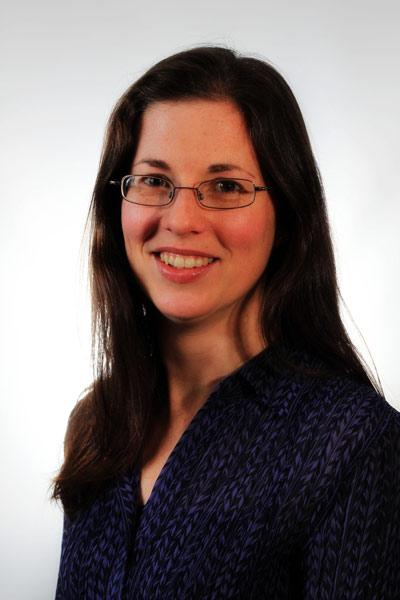 Fiona Wayman - Solicitor