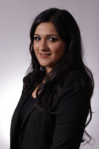 Aliah Ashraf
