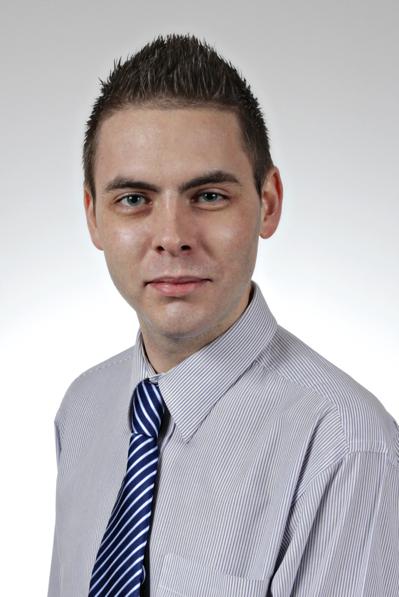 Mark McGorm