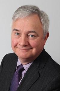 Martin McLellan