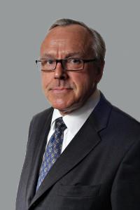 David Ballantine